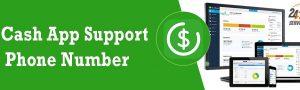 cash app customer support number