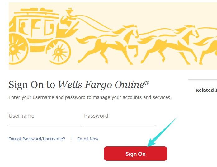 Activate Wells Fargo Debit Card