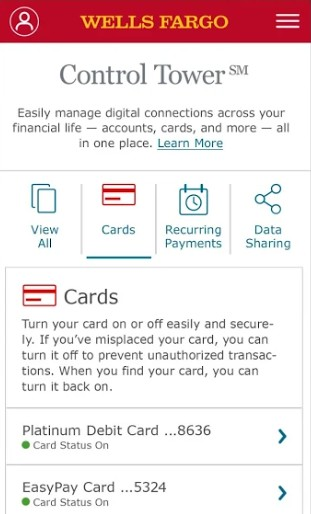 how to activate wells fargo debit card all the ways to