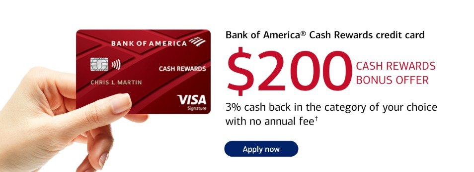 Bank of America credit card activation phone number