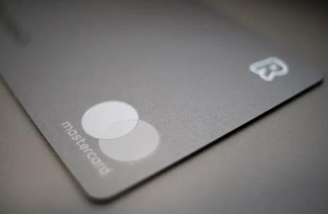 First Savings Credit Card - Master Card